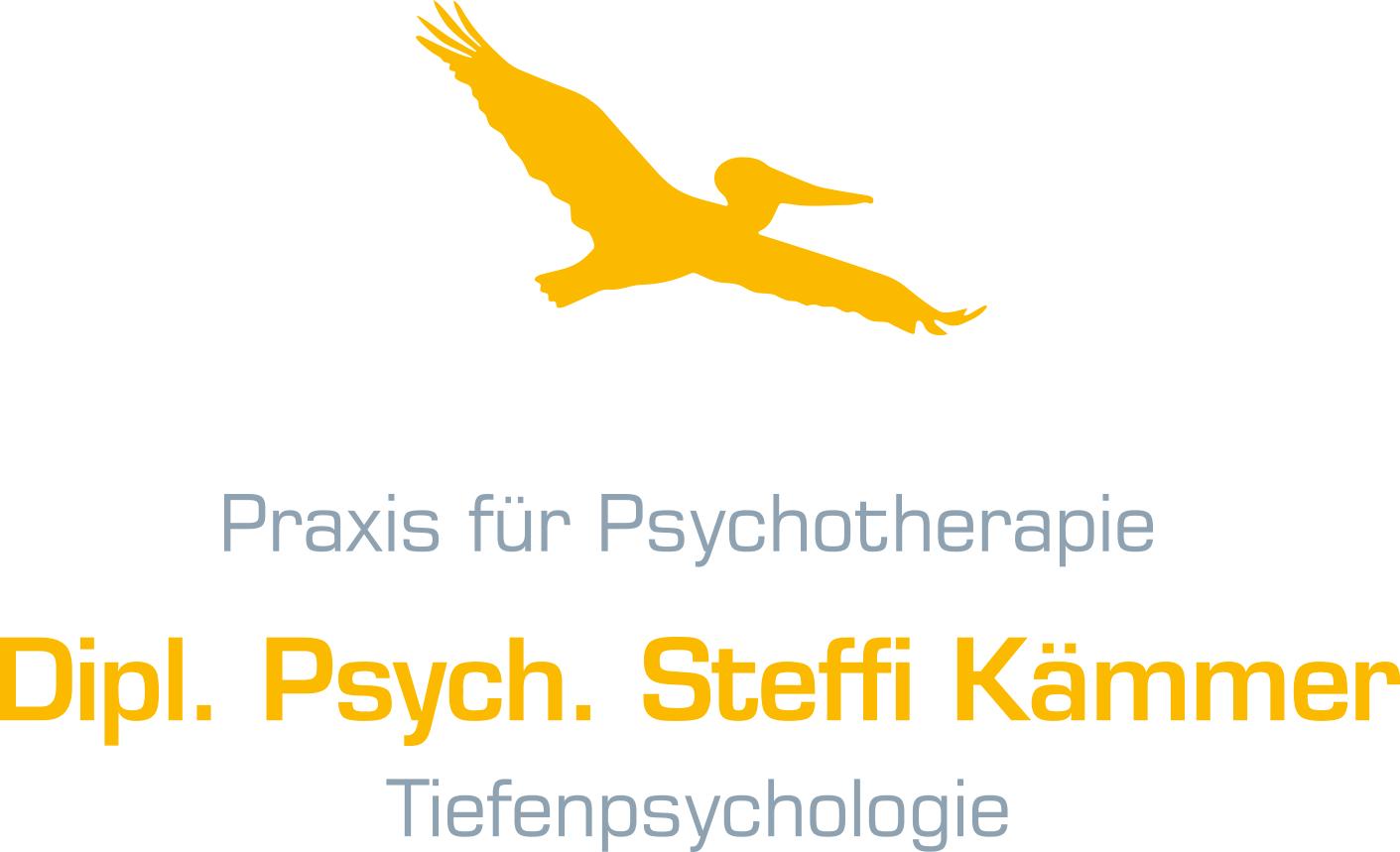 Logo - Steffi Kämmer - Praxis für Psychotherapie – Tiefenpsychologie